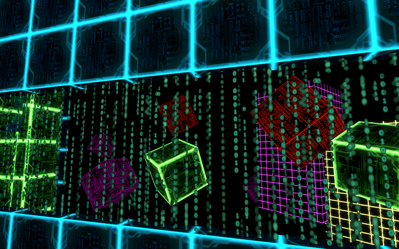 Neuromancer Wallpaper neuromancer - obsidian conflict map database